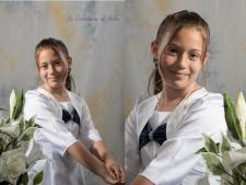fotografo per comunioni e battesimi
