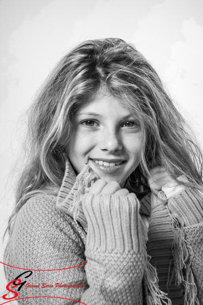 book fotografici per modelle ed attrici