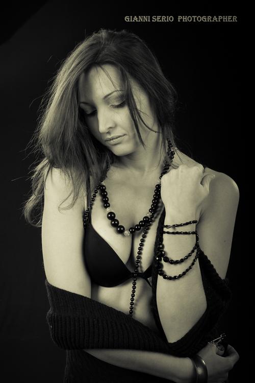 fotografo per modelle servizi fotografici in intimo e nudo artistico