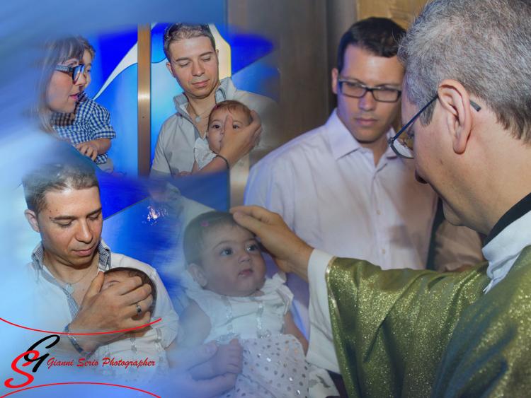 fotografo per battesimo a roma