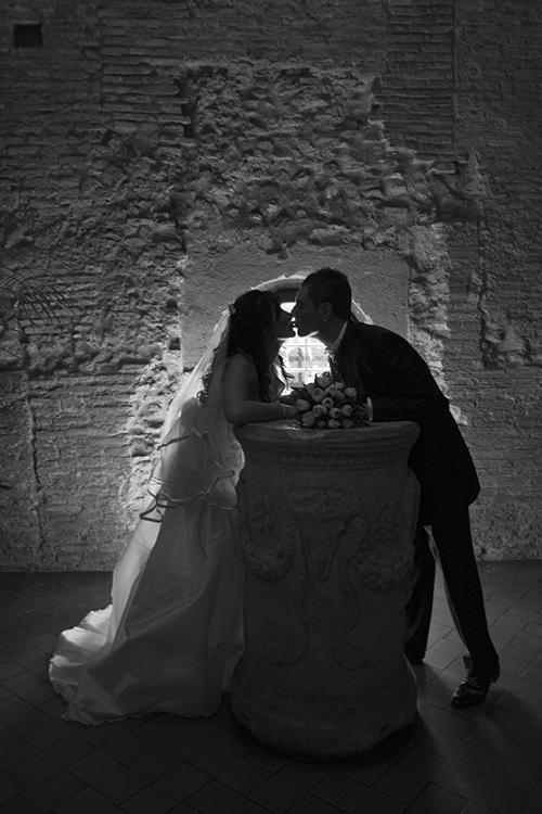 matrimonio a caracalla rito civile
