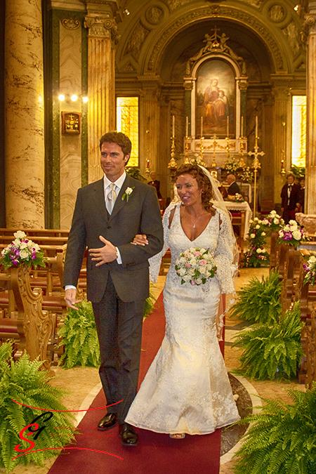 Matrimonio chiesa Sant