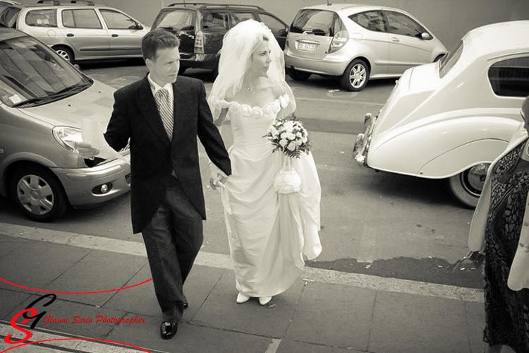 Matrimonio in Chiesa Cristiana Evangelica