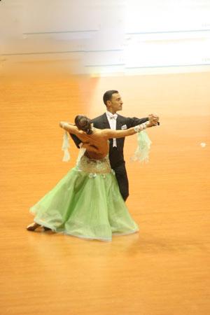 fotografia di danza