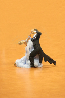 fotografo per gare di ballo ed eventi sportivi