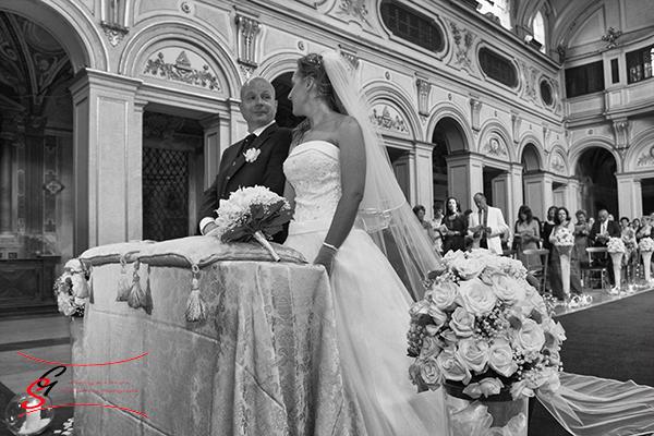 matrimonio a trastevere fotografi a santa cecilia