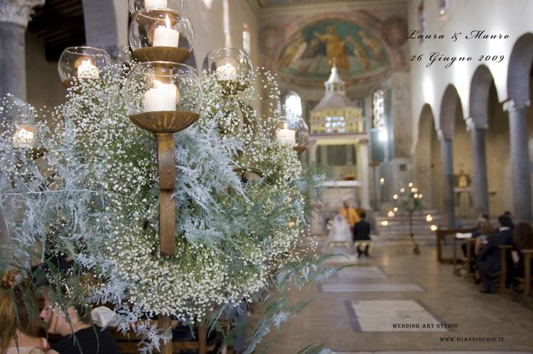 Fotografo Matrimonio Chiesa San Giorgio al Velabro