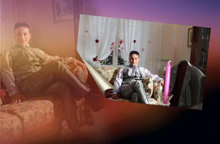 servizio fotografico di matrimonio a nepi