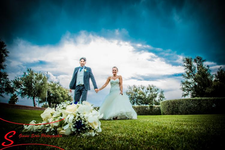 fotografo matrimonio reportage anzio