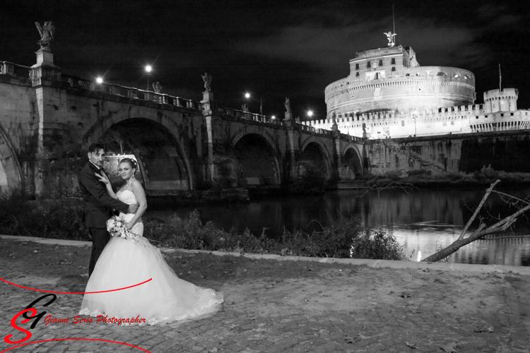 Servizio fotografico matrimonio Comune Anzio rito civile