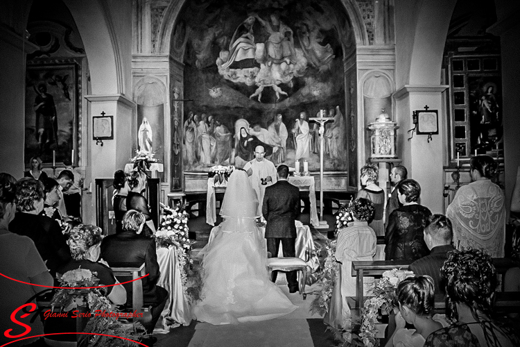 Matrimonio Chiesa San Pancrazio All