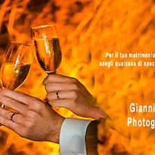studio fotografico per video matrimonio
