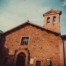 matrimonio chiesa del sasso