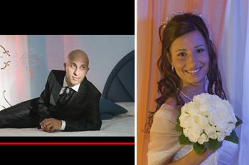 fotografi per matrimoni roma