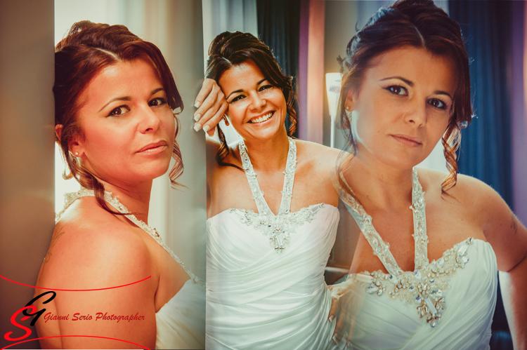Fotografo matrimonio Pomezia Anzio e Nettuno