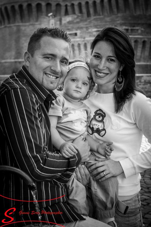 Servizi fotografici per famiglie e bambini