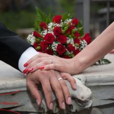 Matrimonio rito civile Sala Rossa Campidoglio
