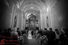 Matrimonio Chiesa San Francesco dei Cappuccini Frascati