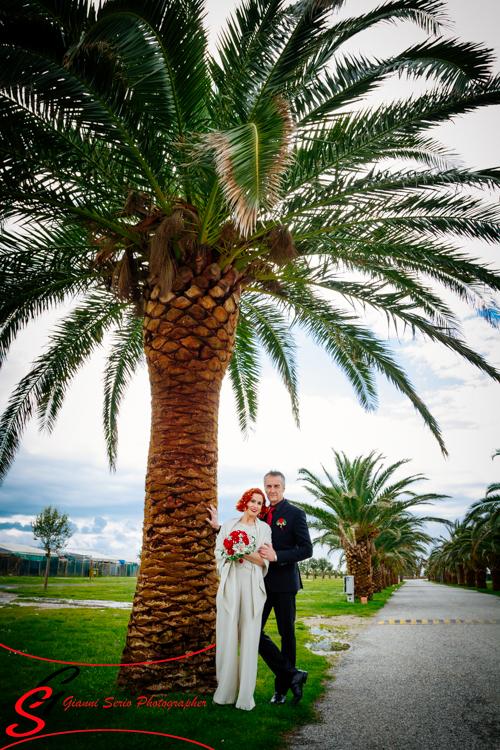Matrimonio Comune di Ladispoli Torre Flavia