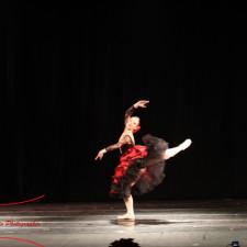 book fotografici per ballerini