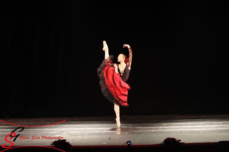 danza classica fotogrtafo
