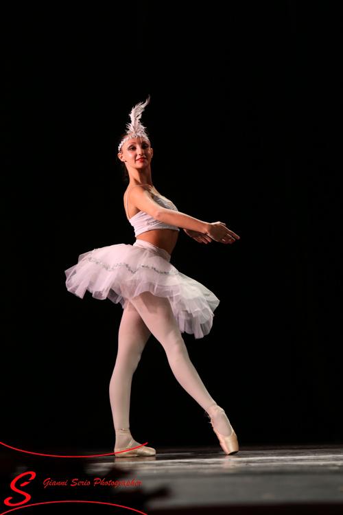 fotografo per saggi di danza e palestre