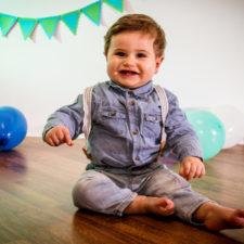 Servizi fotografici per bambini,un racconto durato un anno.