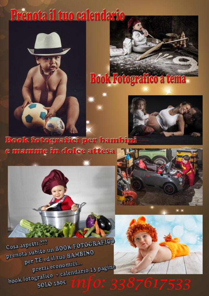servizi fotografici per neonati e bambini