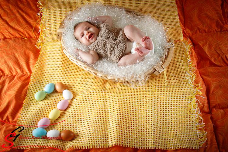fotografo a roma per neonati e bambini